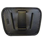 PSP BELT SLIDE HOLSTER BLACK SMALL & MED AUTOS IWB OR OWB