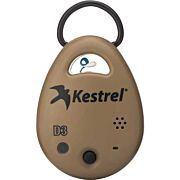 KESTREL DROP D3 TEMP/HUMIDITY PRESSURE AND DA MONITOR TAN
