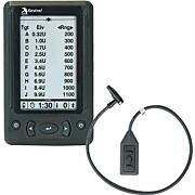KESTREL HUD FOR 5 SERIES BALL- ISTICS METERS BLACK W/REMOTE