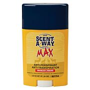 HS ANTIPERSPIRANT STICK SCENT-A-WAY MAX 2.25OZ.