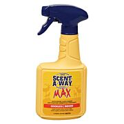 HS SCENT ELIMINATION SPRAY SCENT-A-WAY MAX 12FL OZ.