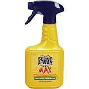 HS SCENT ELIMINATION SPRAY SCENT-A-WAY MAX EARTH 12FL OZ.