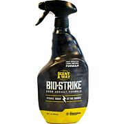 HS SCENT ELIMINATION SPRAY SCENT-A-WAY BIO-STRIKE 32OZ.
