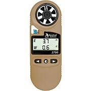 KESTREL 2700 BALLISTICS WEATHER METER TAN W/BALLISTICS