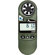 KESTREL 3500NV WEATHER METER DIGITAL PSYCHROMETER OD GREEN