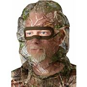 HS HEADNET MESH REALTREE EDGE