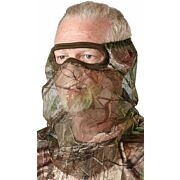 HS FACEMASK 3/4 MESH REALTREE EDGE