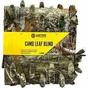 "HS BLIND MATERIAL LEAF CUT REALTREE EDGE 54""X12'"