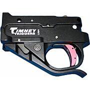TIMNEY TRIGGER RUGER 10/22 TRIGGER W/GUARD BLACK