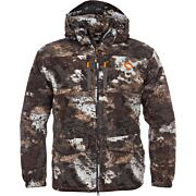 SCENTLOK PARKA BOWHUNTER ELITE FORTRESS TRUE TIMBER X-LARGE