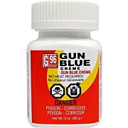 G96 GUN BLUE CREME 3OZ. BLISTER PACKED