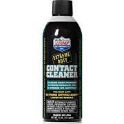 LUCAS OIL 11 OZ EXTREME DUTY CONTACT CLEANER AEROSOL