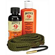 HOPPES 1.2.3. DONE .40S&W/.41/ 10MM PISTOL CLEANING KIT