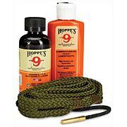 HOPPES 1.2.3. DONE .44/.45 CALIBER PISTOL CLEANING KIT