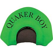QUAKER BOY TURKEY CALL DIAPHRAGM ELEVATION DOUBLE