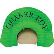 QUAKER BOY TURKEY CALL DIAPHRAGM ELEVATION BOSS HEN