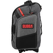 BUBBA BLADE PORTABLE SLING DRY PACK W/ROD HOLDER