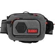 BUBBA BLADE HIP DRY PACK W/ PADDED WAISTBAND & HANDLE