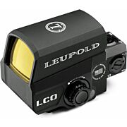 LEUPOLD RED DOT CARBINE OPTIC LCO 1X32MM MATTE