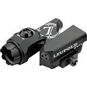 LEUPOLD DUAL ENHANCED VIEW OPTIC D-EVO 1-6X20MM CMR-W