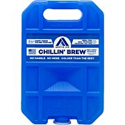 ARCTIC ICE CHILLIN BREW SMALL .75LB REUSABLE REFRIGE TEMP