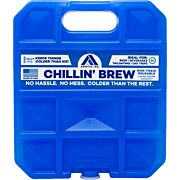 ARCTIC ICE CHILLIN BREW MEDIUM 1.5LB REUSABLE REFRIGE TEMP