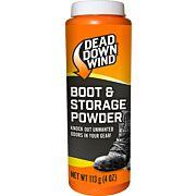DDW BOOT & STORAGE POWDER E2 3D+ 4OZ. SHAKER BOTTLE