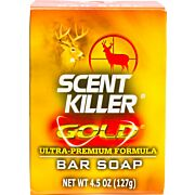 WRC BAR SOAP SCENT KILLER GOLD 4.5 OUNCES