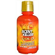 WRC CLOTHING WASH SCENT KILLER GOLD 18FL OUNCES