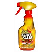 WRC SCENT ELIMINATION SPRAY SCENT KILLER GOLD 12FL OUNCES