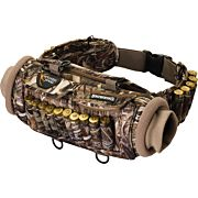 "BG HANDWARMER BELT INSULATED 60"" W/20 SHOTSHELL LOOPS CAMO"