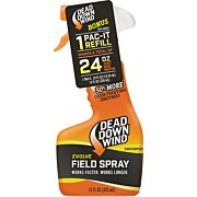 DDW SCENT ELIMINATION SPRAY 50% FORM 12OZ W/PAC-IT REFILL