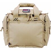 GPS MEDIUM RANGE BAG TAN