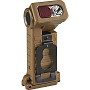 STREAMLIGHT SIDWINDER BOOT MILITARY LIGHT WITH RED FILTER