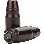 A-ZOOM METAL SNAP CAP .357SIG 5-PACK