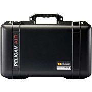 """PELICAN 1525 RANGE AIR CASE BLACK ID 20.5""""X11.31""""X6.75"""""""