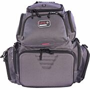 GPS HANDGUNNER BACKPACK GRAY