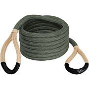 "BUBBA ROPE RENEGADE 3/4""X20' JEEP STRETCH ROPE TAN EYES"