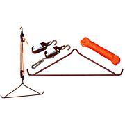 ALLEN GAMBREL AND HOIST KIT