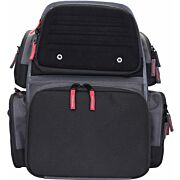 GPS EXECUTIVE HANDGUNNER BACKPACK GRAY