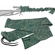 "REM GUN SACK GREEN 52"" FITS SCOPED OR NON-SCOPED"