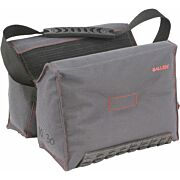 ALLEN THERMOBLOCK PRECISION SHOOTING BAG FILLED BLK/GRAY!