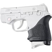 HOGUE HANDALL BEAVERTAIL GRIP SLEEVE S&W BODYGAURD .380 BLK