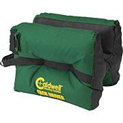CALDWELL TAC DRIVER BENCHREST BAG (UNFILLED) W/CARRY STRAP
