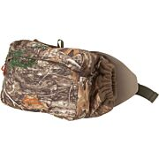 ALLEN TUNDRA WAIST PACK WITH HAND WARMER REALTREE EDGE