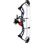 "PSE BOWFISHING KIT D3 CAJUN PACKAGE RH 30"" 40# Dk'D CAMO"