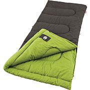 COLEMAN SLEEPING BAG DUCK HARBOR