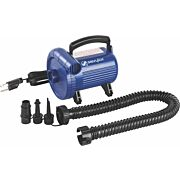 COLEMAN QUICKPUMP RECHARGABLE 120 VOLT 2.5 PSI