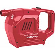 COLEMAN QUICKPUMP RECHARGABLE 120 VOLT