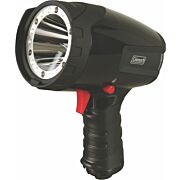 COLEMAN CPX 6 FOLDING HANDLE 275 LUMENS SPOTLIGHT 4D BTTRY